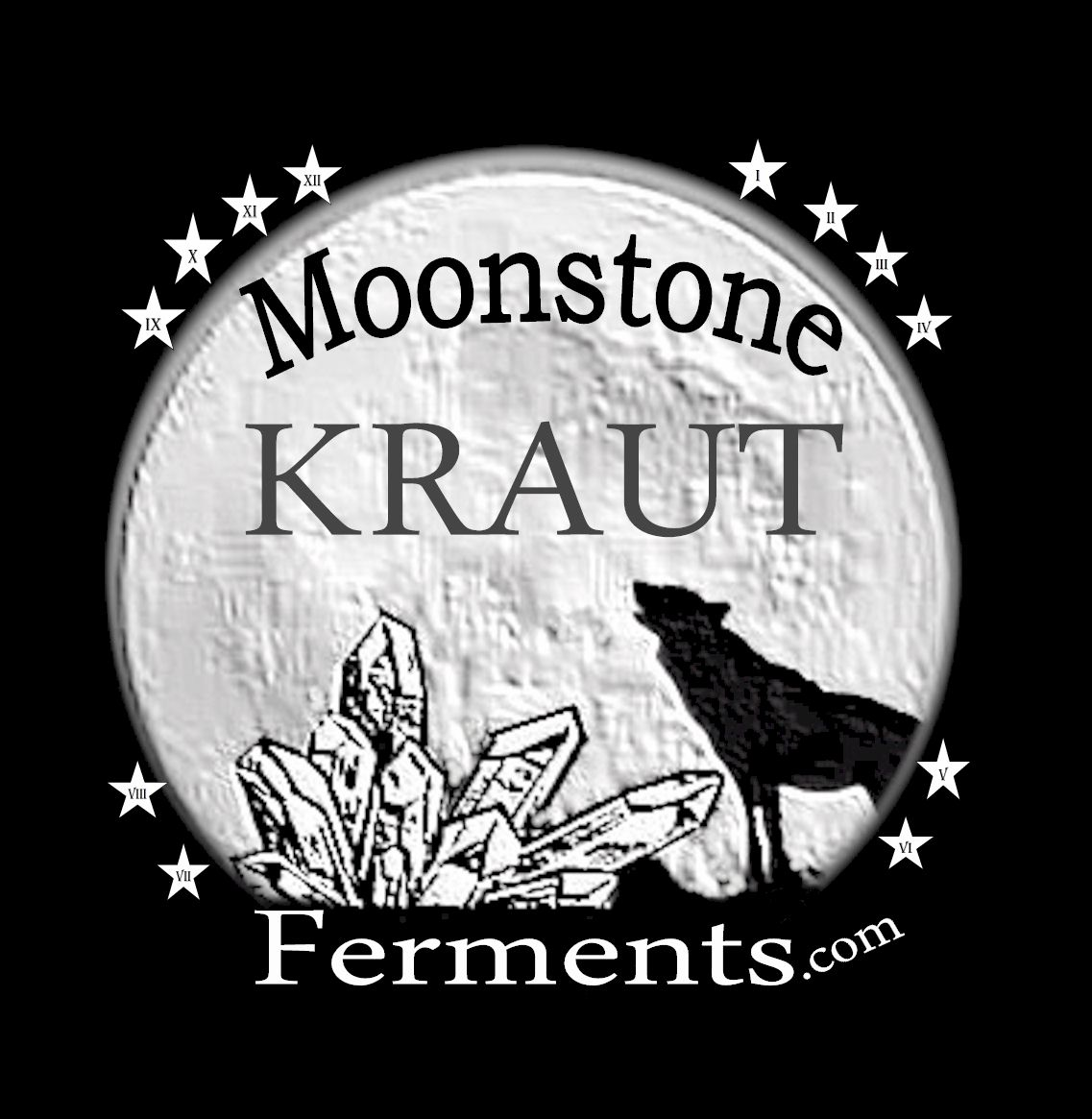 MoonstoneFerments Kraut